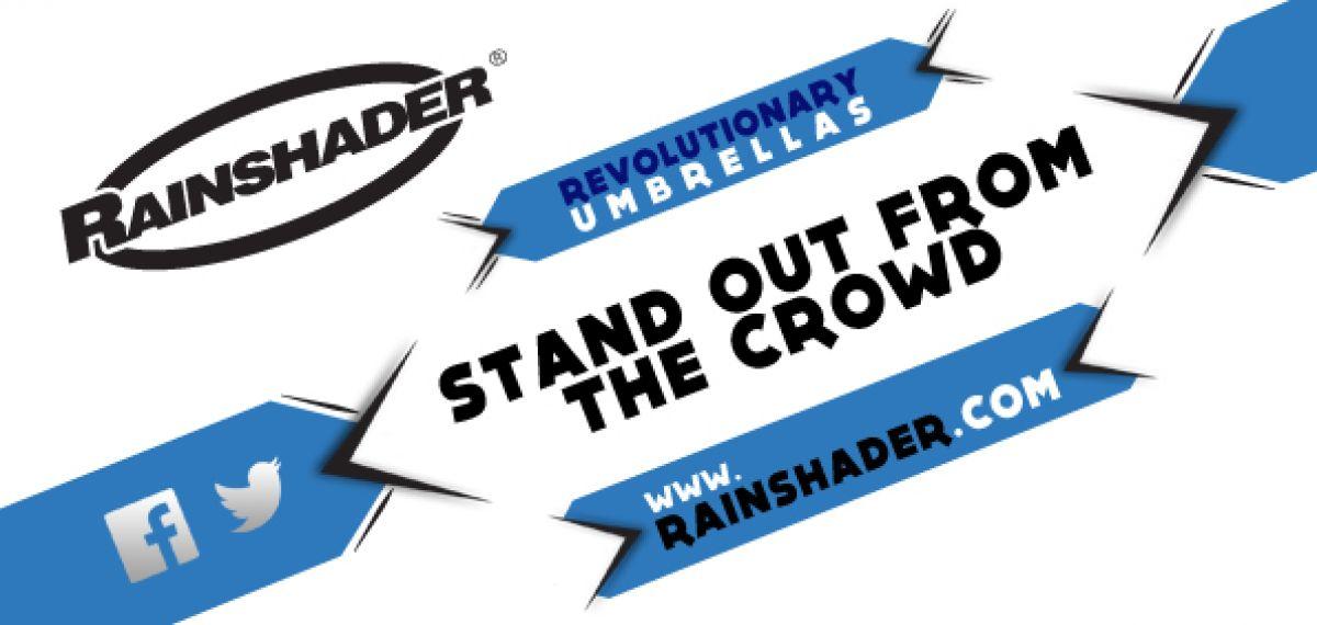 Rainshader Complimentary Slip