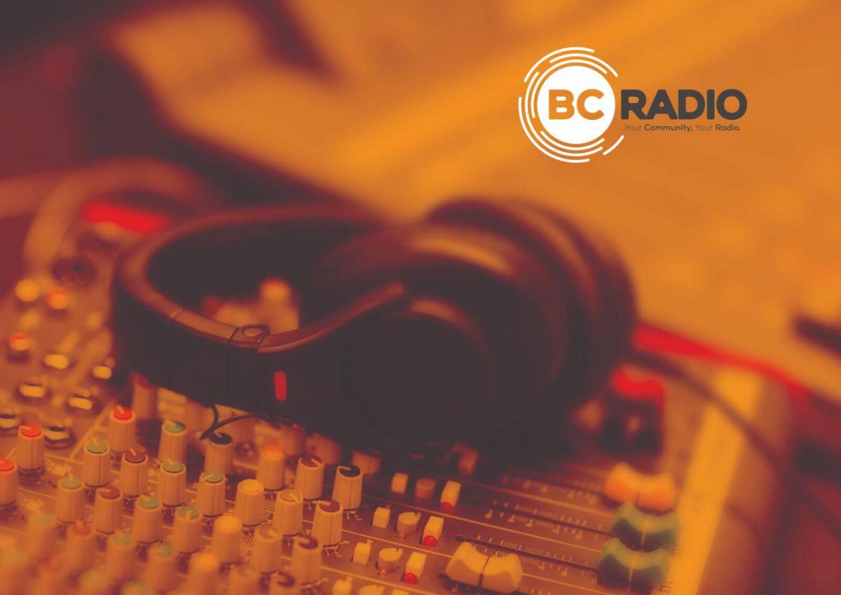 BC Radio Logo